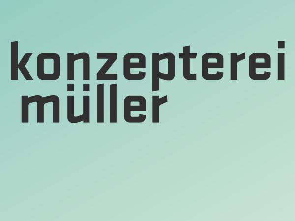 Konzepterei Simone Müller