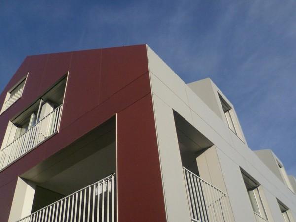 Wohnhäuser Freienwil